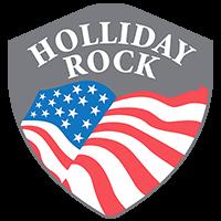 Holliday Rock