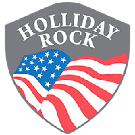 Holliday Rock